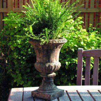 Amiska Cornwall Vase Garden Ornament